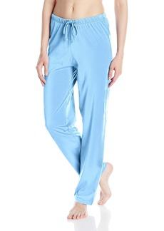 Nautica Women's Jersey Long Pant  M