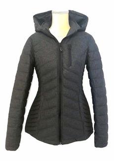 Nautica Women's Lightweight Stretch Jacket  Extra Small