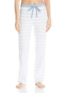 Nautica Women's Long Separate Pant