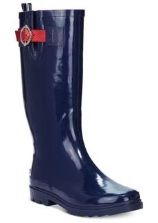 Nautica Women's Lovise Rain Boots Women's Shoes