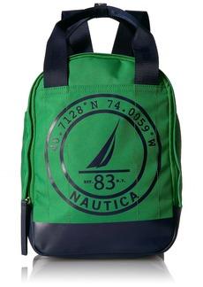 Nautica Women's Marine League Backpack