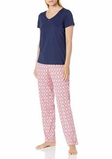 Nautica Women's Pajama Set  S
