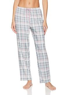 Nautica Women's Printed Pajama Pant  XL