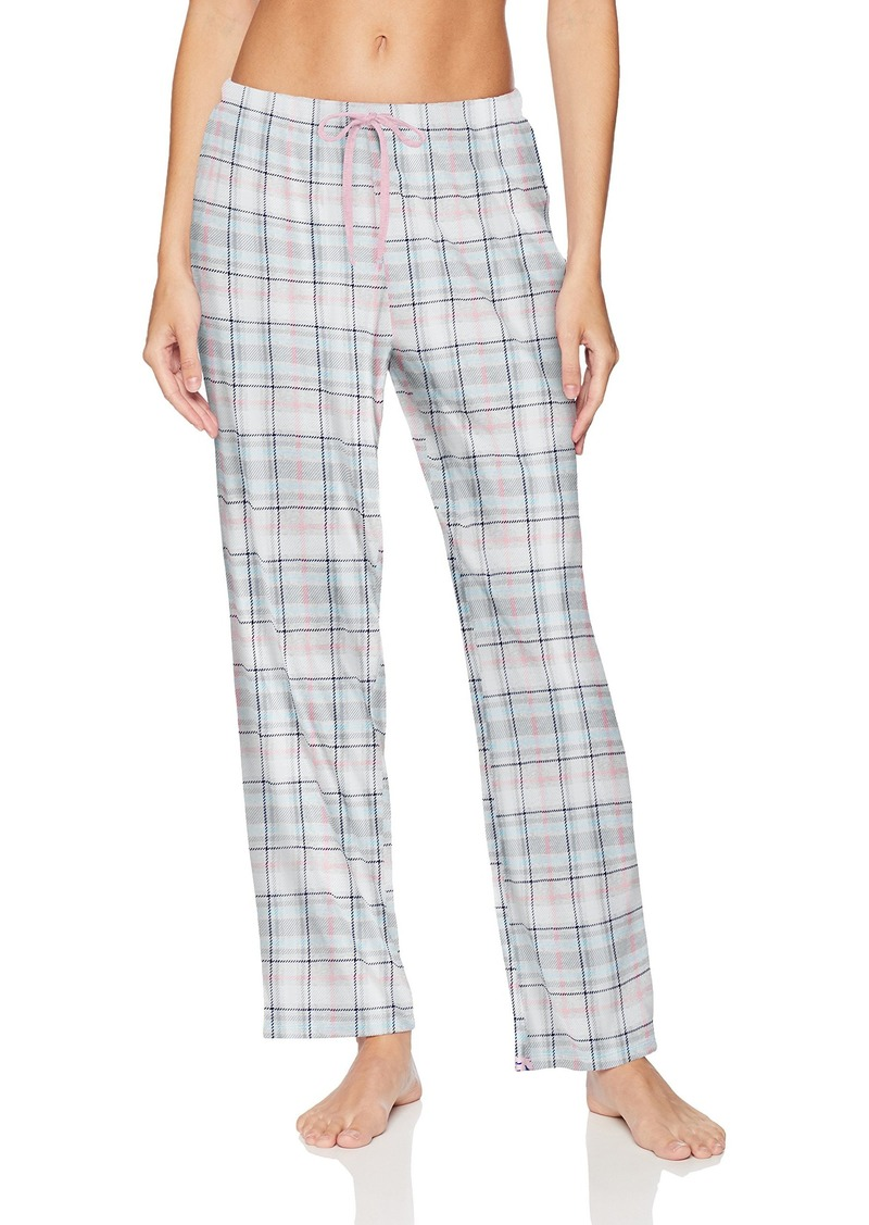 Nautica Women's Printed Pajama Pant  XS