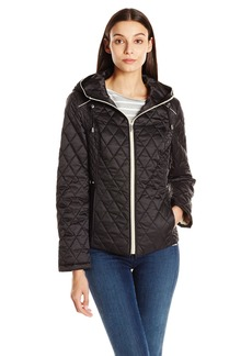 Nautica Women's Quilted Jacket