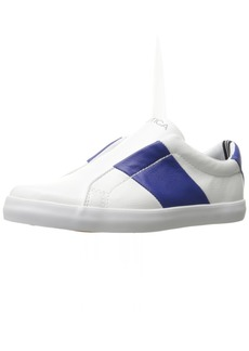 Nautica Women's Sail Tie Fashion Sneaker  9 M US