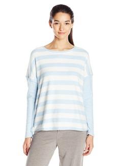 Nautica Women's Sweater Knit Lounge Top