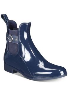 Nautica Women's Windsail Rain Booties Women's Shoes