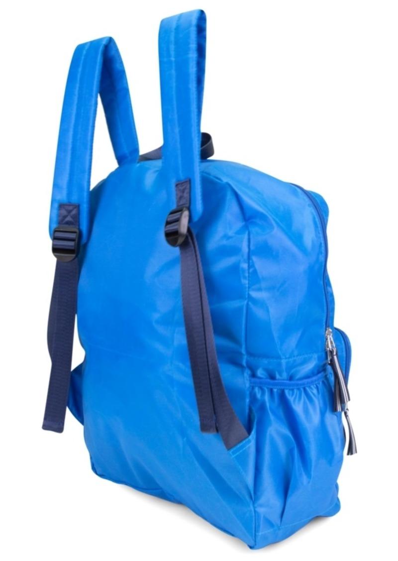 Nautica Zip Around Backpack
