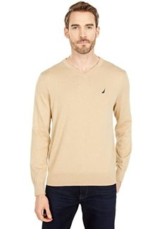 Nautica Navtech V-Neck Sweater