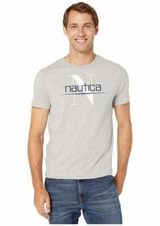 Nautica NSC 83 Flag T-Shirt