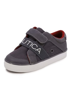 Nautica Outhaul Hook-and-Loop Strap Sneaker