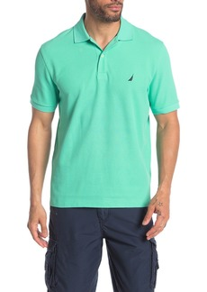 Nautica Performance Honeycomb Polo