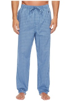 Nautica Plaid Sleep Pants