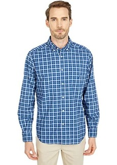 Nautica Plaid Woven Shirt