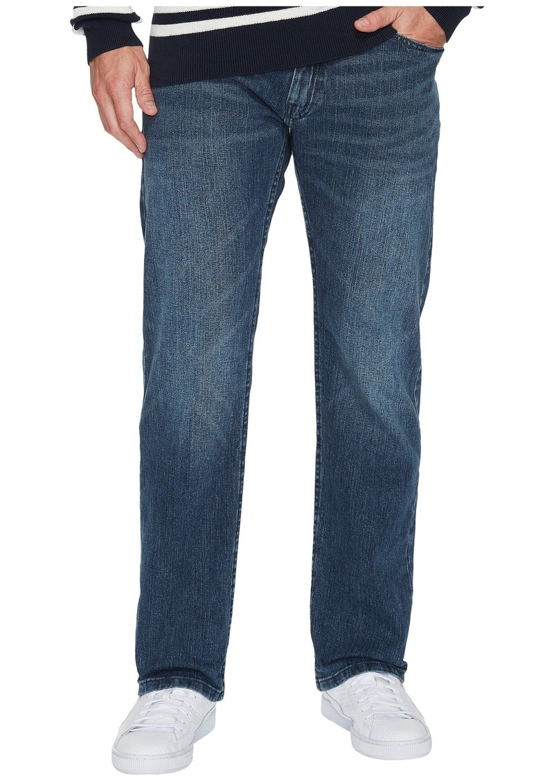 Nautica Relaxed Fit Stretch in Gulf Stream Wash