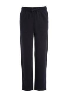 Nautica Sensory Knit Uniform Pants (Big Boys)