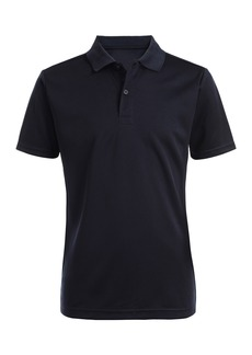 Nautica Short Sleeve Performance Polo (Little Boys)