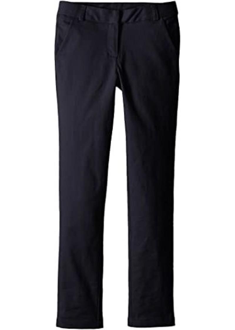 Nautica Straight Leg Stretch Twill Pants (Big Kids)