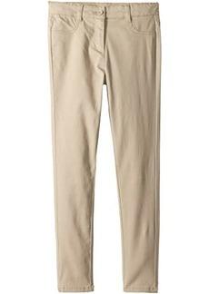 Nautica Stretch Five-Pocket Sateen Pants (Big Kids)
