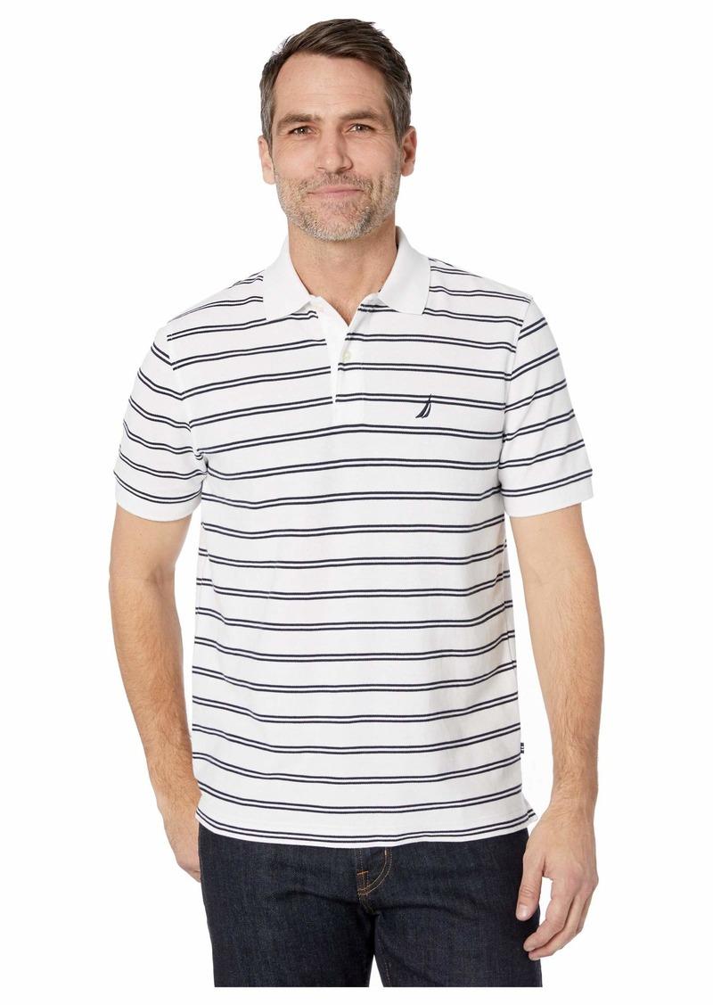 Nautica Stripe Polo