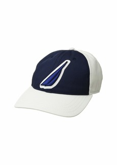 Nautica Two-Tone Dad Hat