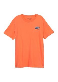 Nautica Whale Ale Graphic T-Shirt