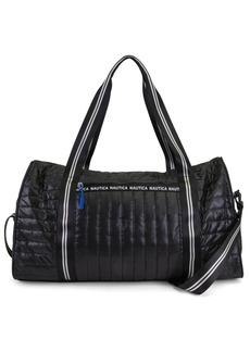Nautica Women's Megan Weekender Duffel Bag - Comparable Value $90