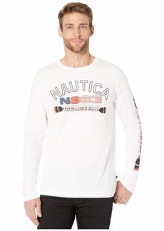 Nautica Yacht Team Oar T-Shirt