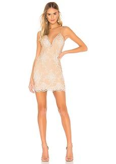 NBD Aubrie Mini Dress