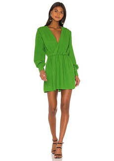 NBD Benita Mini Dress