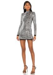 NBD Demelza Mini Dress