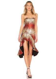 NBD Fire & Desire Dress