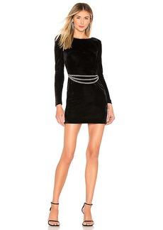 NBD Fran Mini Dress
