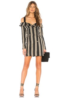 NBD Harden Mini Dress