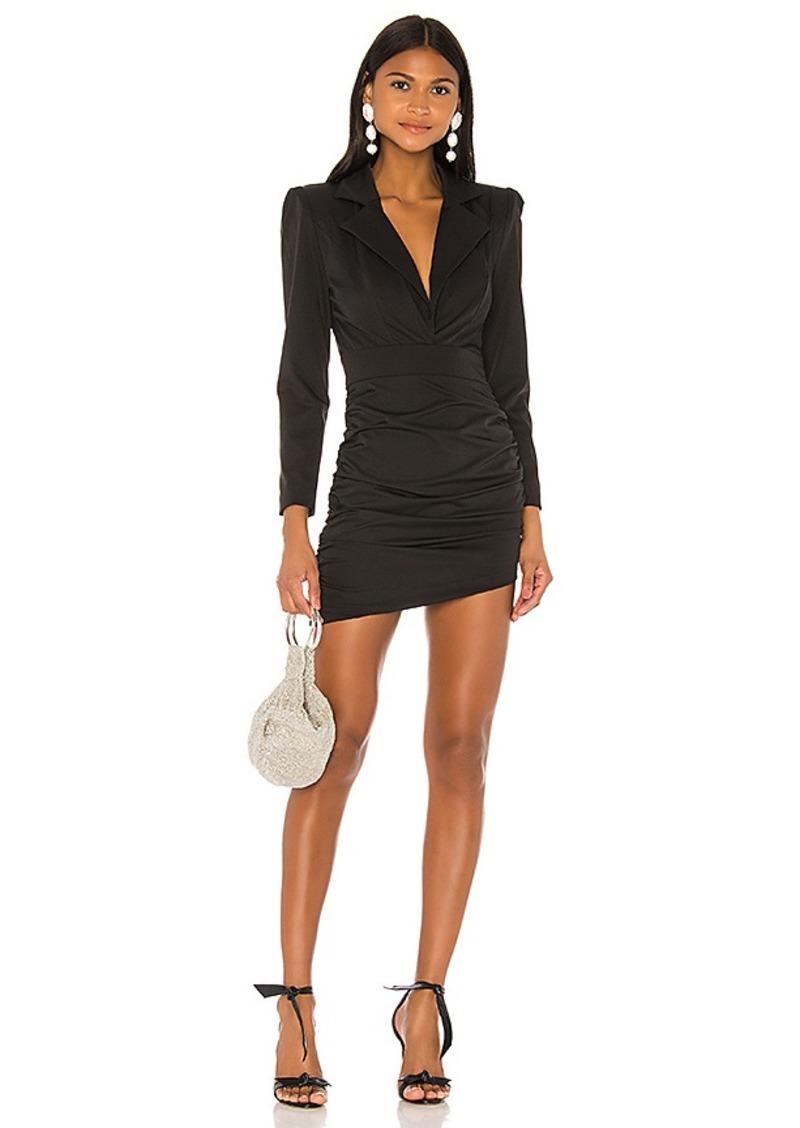 NBD Joni Suit Dress