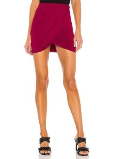 NBD Kamala Mini Skirt