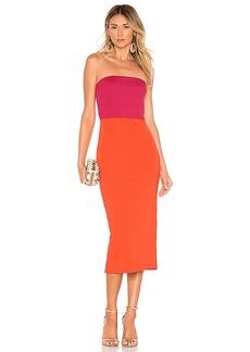 NBD Kyra Midi Dress