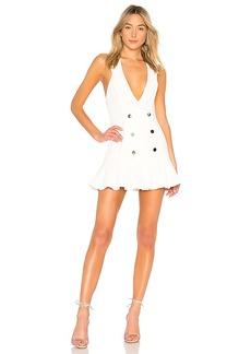 NBD Lenore Mini Dress