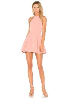 NBD Leo Mini Dress
