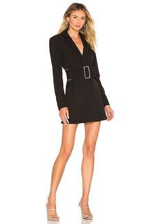 NBD Malena Mini Dress