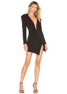 NBD Night Moves Dress