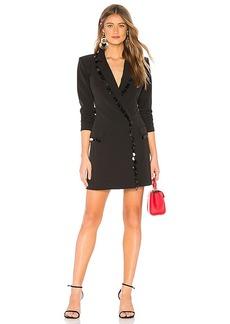 NBD Payton Blazer Dress