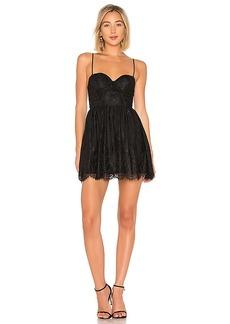 NBD Peter Mini Dress