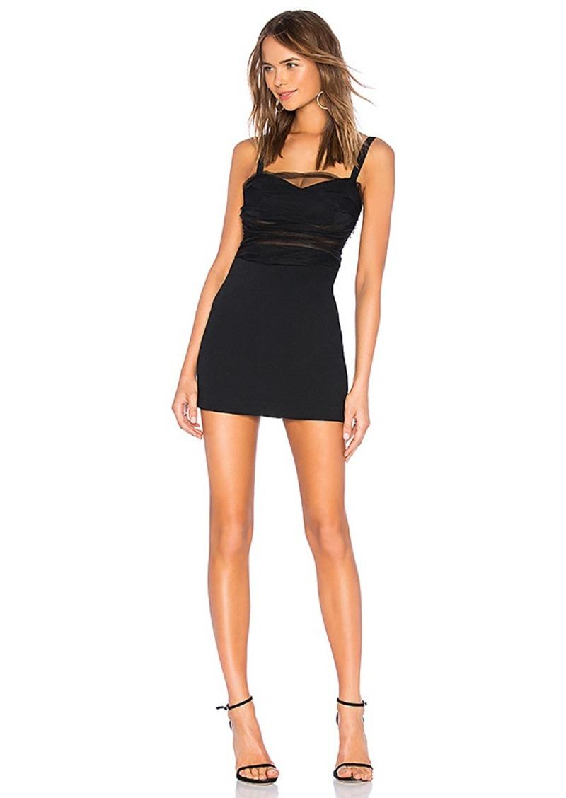 NBD Quinn Mini Dress