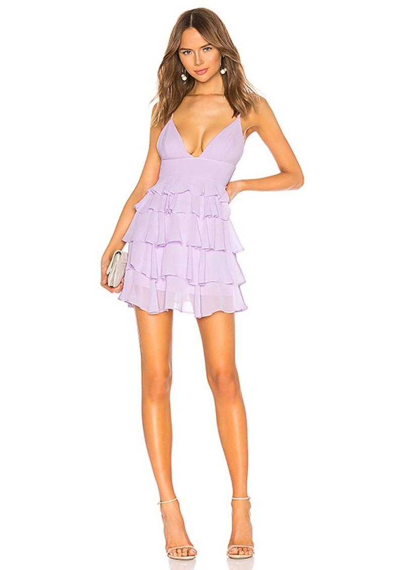 NBD Roxanne Mini Dress