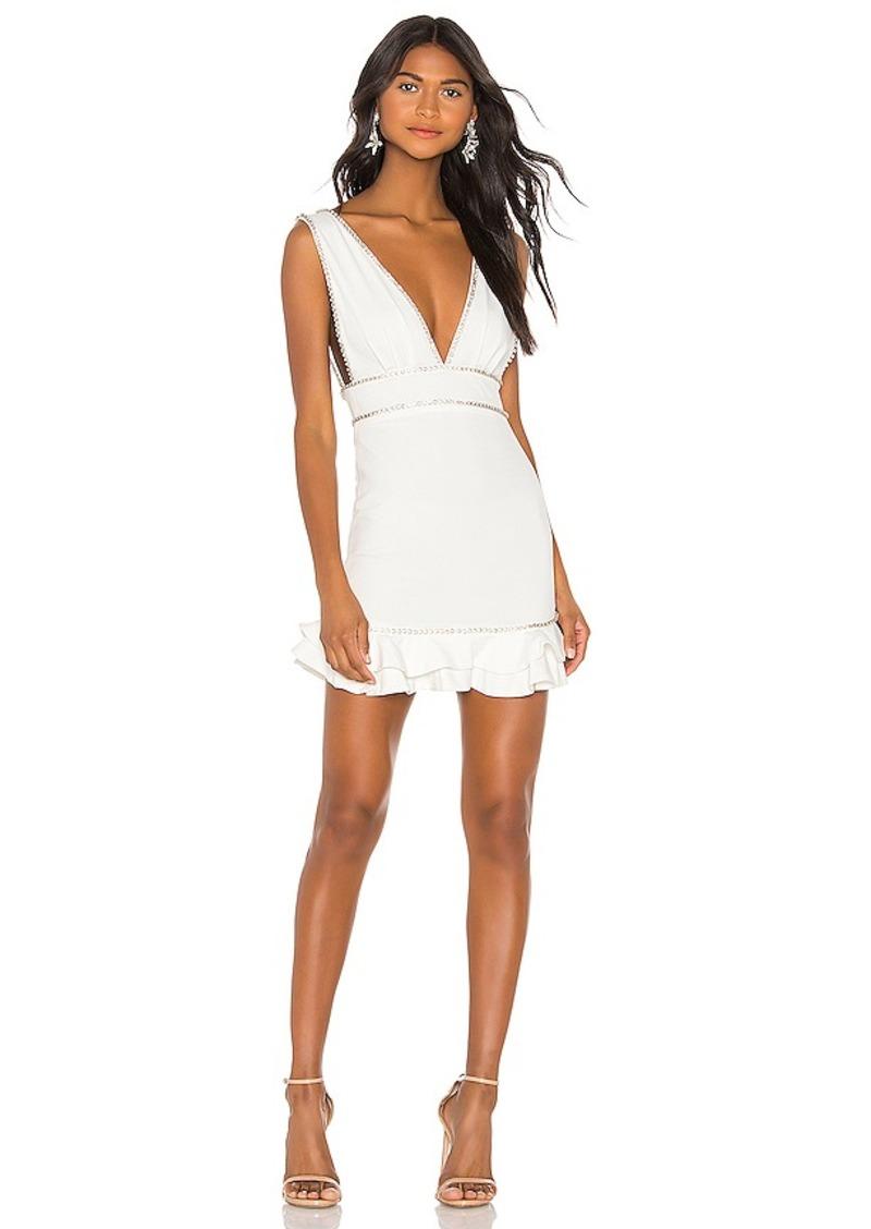 NBD Santrie Mini Dress