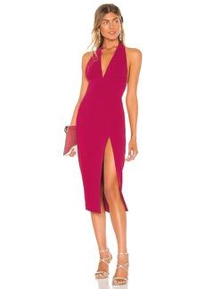 NBD Seamantha Midi Dress