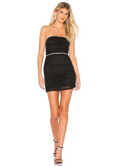 NBD Skyler Mini Dress