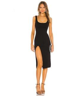 NBD Thom Midi Dress